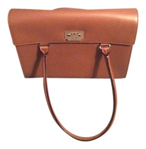 Kate Spade Satchel in Golden Brown