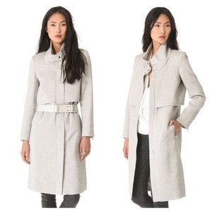 Helmut Lang Alexander Wang Rag & Bone Dvf St. Johns Tory Burch Trench Coat