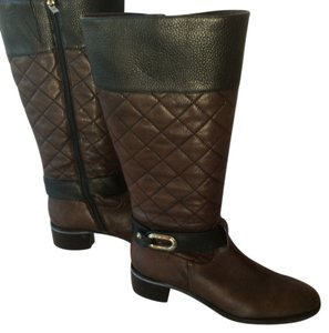 Brighton Brown and black Boots
