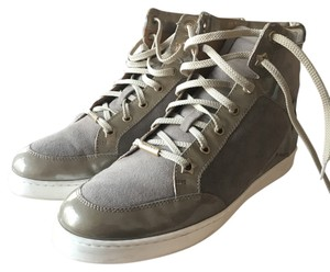 Jimmy Choo tan Athletic