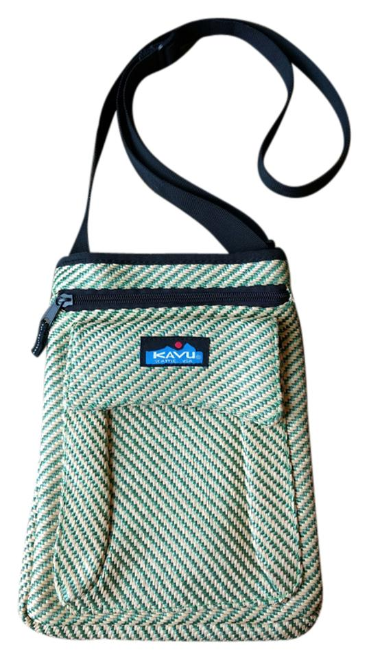 Kavu Cross Body Bag