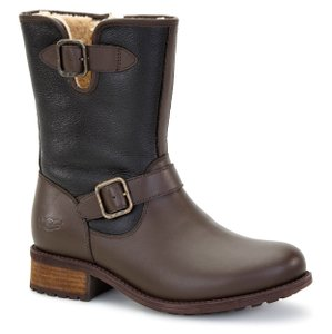 UGG Australia black brown Boots