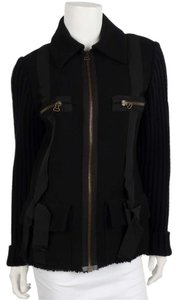 Lanvin Black Jacket