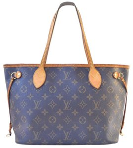 Louis Vuitton Neverfull Lv Pm Tote in Monogram