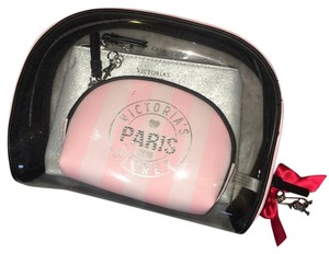 Victoria's Secret VS Fashion Show Paris Makeup Bags (3)