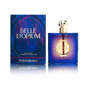 Saint Laurent Belle D' Opium by Yves Saint Laurent Eau de Parfum 1.6 oz /50 ml New