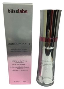 Bliss Bliss Transluminous Intensive Clarifying Treatment With 25% Vitamin C