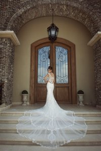 Galia Lahav Fiona Wedding Dress