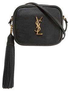 Saint Laurent Blogger Shoulder Bag