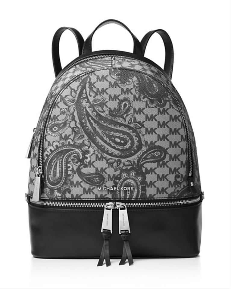 michael kors school travel backpack backpacks on sale. Black Bedroom Furniture Sets. Home Design Ideas