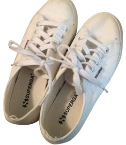 Superga white Athletic