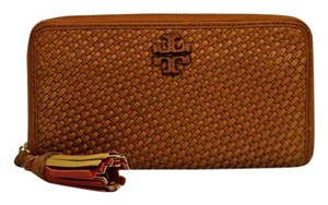 Tory Burch Pean Thea Woven Tory Burch Wallet M269-24 B257