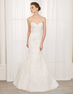 8n140 Berlin (adriana Alier) Wedding Dress