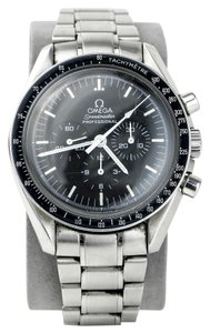 Omega Speed Master (First Watch Worn On The Moon) Watch