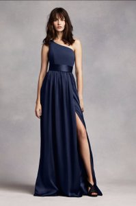 Vera Wang Marine Vw360215 Dress