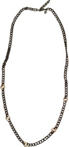 Stella & Dot Chain necklace