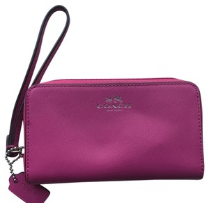 Coach Coach Tech Case Wallet Wristlet