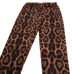 Other Animal Print 2 Pairs LEOPARD Leggings