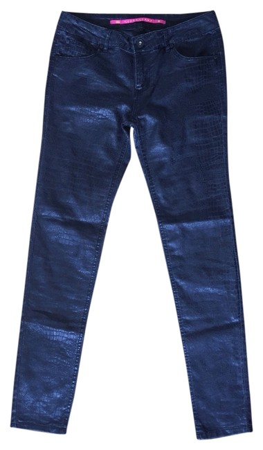 Tinseltown Skinny Jeans-Coated