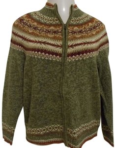 Heirloom Collectibles Sweater