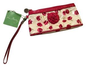 Vera Bradley Wristlet in Make Me Blush