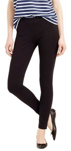 J.Crew Pixie Black Leggings