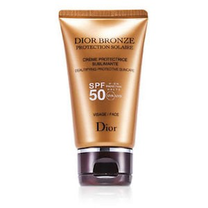 Dior Dior Bronze Beautifying Protective High Protection Suncare SPF 50,Face