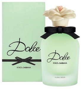 Dolce&Gabbana Dolce & Gabbana FLORAL DROPS PERFUME EDT SPRAY 2.5 oz / 75 ml WOMEN