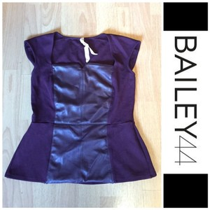 Bailey 44 Top purple