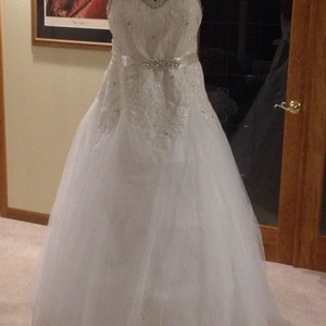 Off White New Wedding Dress Wedding Dress