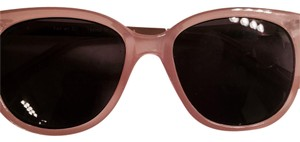 Anthropologie Sunglasses tested to ANSI