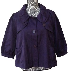 Vertigo Paris Purple Jacket