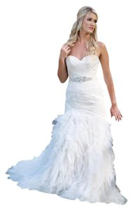 Essense Of Australia Essense Of Australia D1463 Wedding Dress