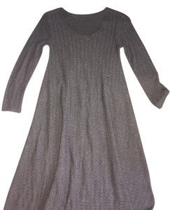 American Eagle Outfitters short dress Gray on Tradesy