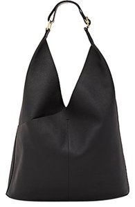 A.L.C. Pebble Leather Hobo Bag