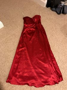 Bari Jay Red 200 Dress