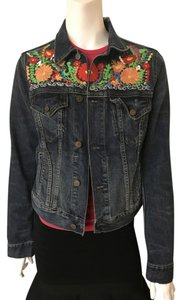 Ralph Lauren blue Womens Jean Jacket
