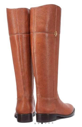 Tory Burch Rustic brown Boots Image 10