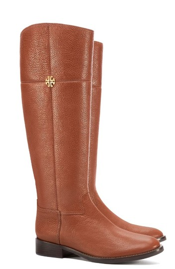 Tory Burch Rustic brown Boots Image 8