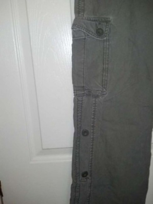 Old Navy Cargo Pants Army Green