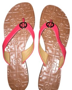 Tory Burch VERMILLION Sandals