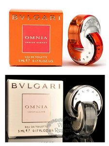 BVLGARI BVLGARI Mini Perfume Variety For Women