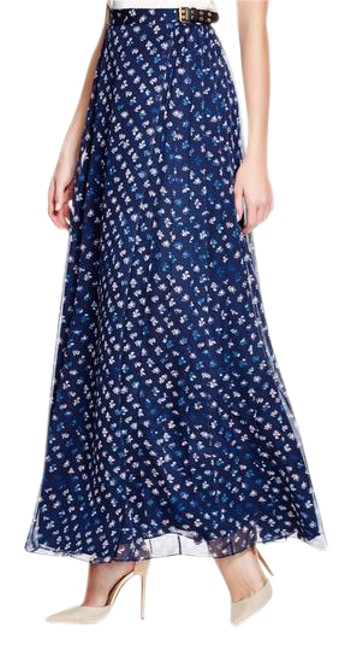Preload https://item2.tradesy.com/images/diane-von-furstenberg-navy-nwt-dvf-bethune-floral-maxi-skirt-size-8-m-29-30-20408206-0-1.jpg?width=400&height=650