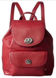 Coach Designer Backpack