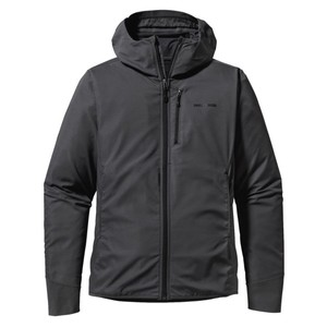 Patagonia Forge Grey Jacket