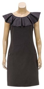 Ted Baker short dress Gray on Tradesy