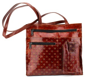 Other Tote in Brown