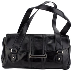 Apt. 9 Satchel in Black