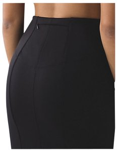 Lululemon #&go #lulumini Mini Skirt Dark Fuel