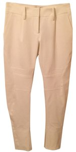 KAUFMANFRANCO Trouser Pants White